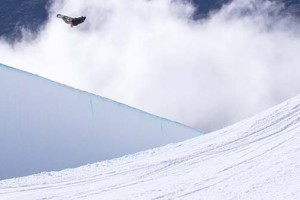 Danny Davis Breaks Down Everything New About The 2016 Dew Tour Breckenridge Snowboard Competition