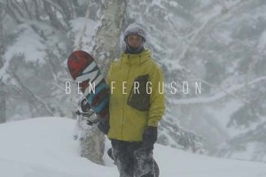 Ben Ferguson Japan Movie