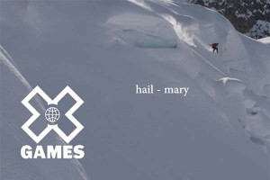 Ben Ferguson: Hail Mary | X Games
