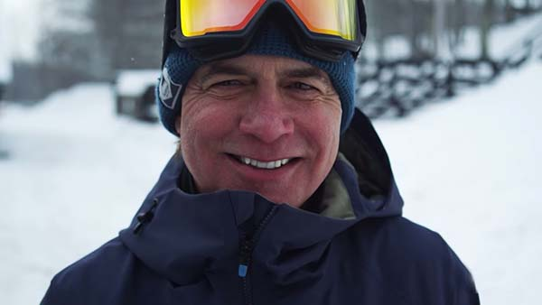 Jake Burton Father of Snowboarding Action Sports Daily