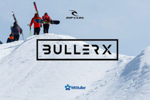 Behind The Scenes of the Rip Curl Buller X Challenge