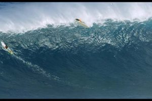 "Bethany Hamilton Talks Surfing Pe'ahi | From The Upcoming Film ""Unstoppable ""(teaser)"