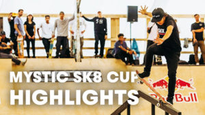 Every Banger from Prague's 24th Mystic Cup