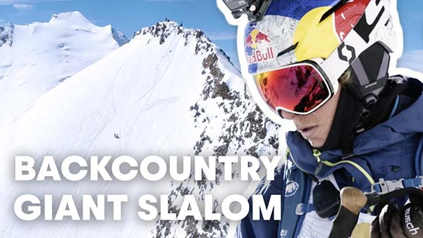 Backcountry Giant Slalom