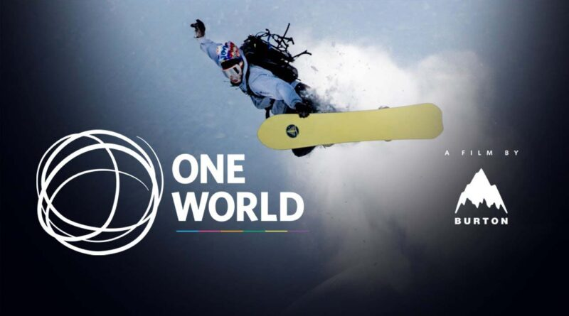 Burton One World