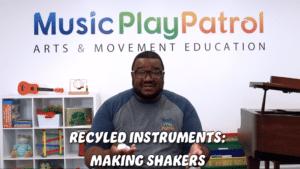 Making Shakers