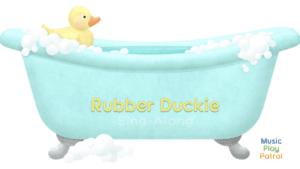 Rubber Duckie Still