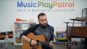 Mr. Alexi Guitar