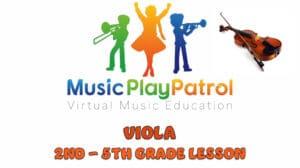 Viola 2-5 Grades Still