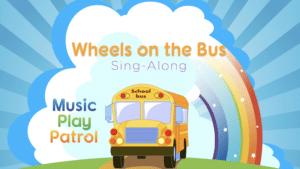 Wheels on the Bus Still