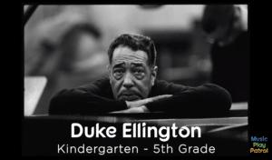 Duke Ellington - K-5