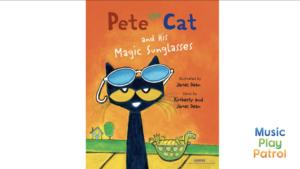 Pete Sunglasses Still