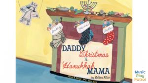 Hanukkah Mama Still