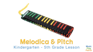 GS - Melodica Pitch Still