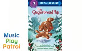Gingerbread Pup Still
