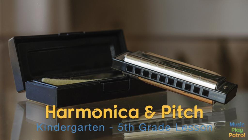 Harmonica - GS