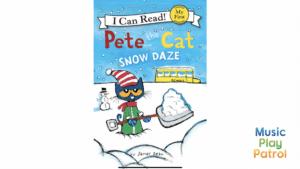Snow Daze Still