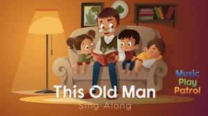 This Old Man Still