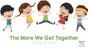 Together Still