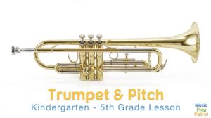 Trumpet GS