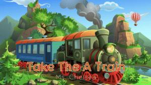 A Train Still