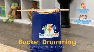 Buckets 2 VPP
