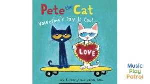 Pete Valentines Still