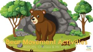 Bear Movement Still 1