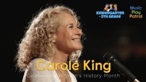 Carole King - GS Still