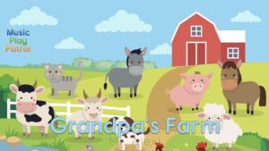 Grandpas Farm Still