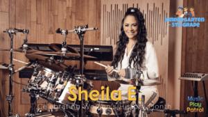 Sheila E GS
