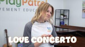 Chelsea Concerto YouTube