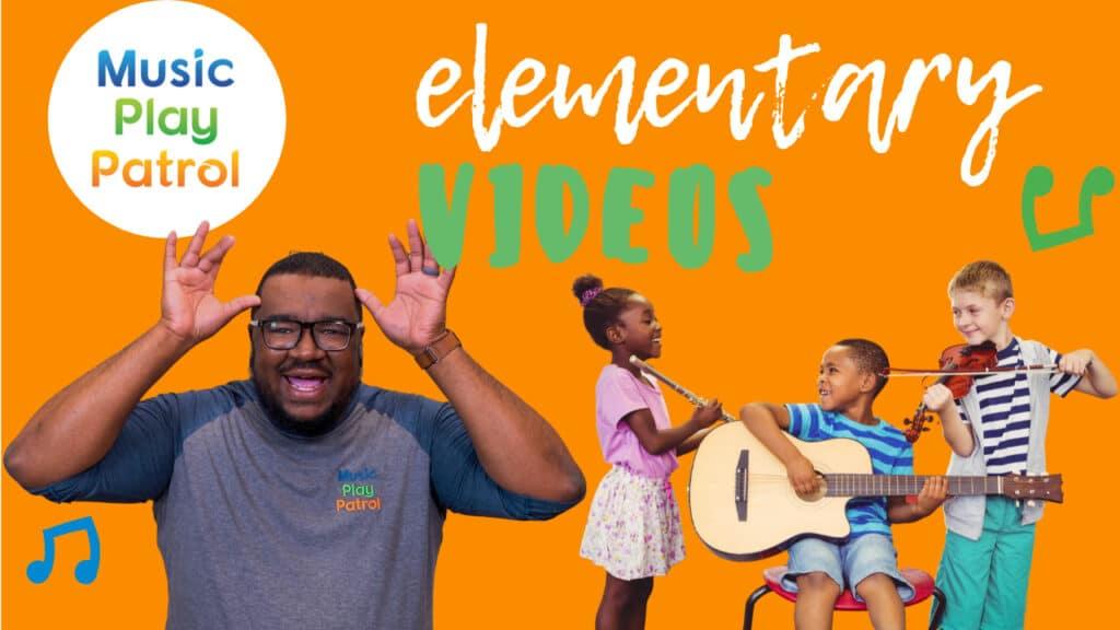 Elementary Videos (3)