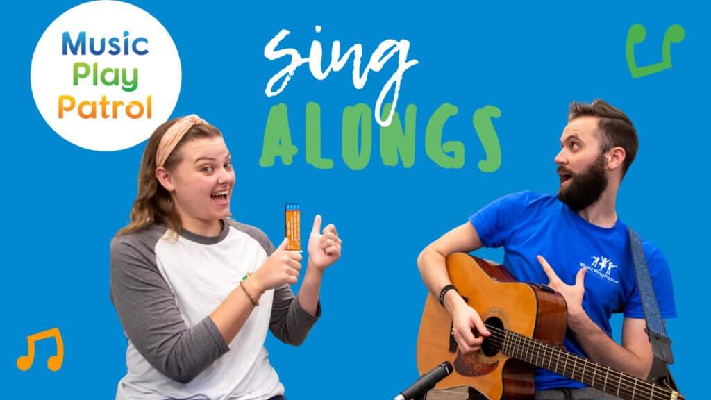 Sing Alongs (2)
