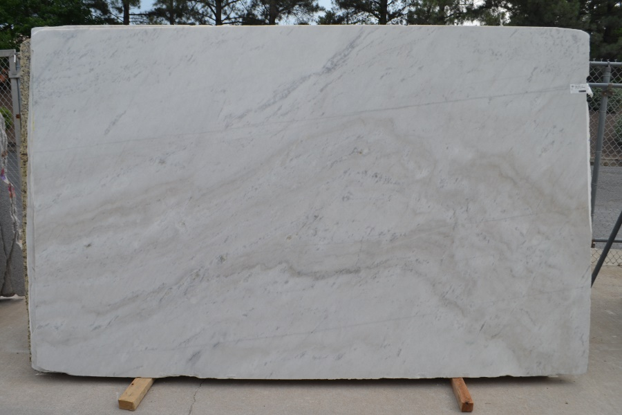 Artic White Granite Slab
