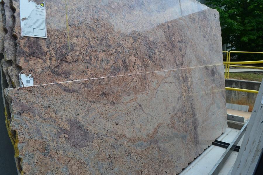 Rosa Teir Granite