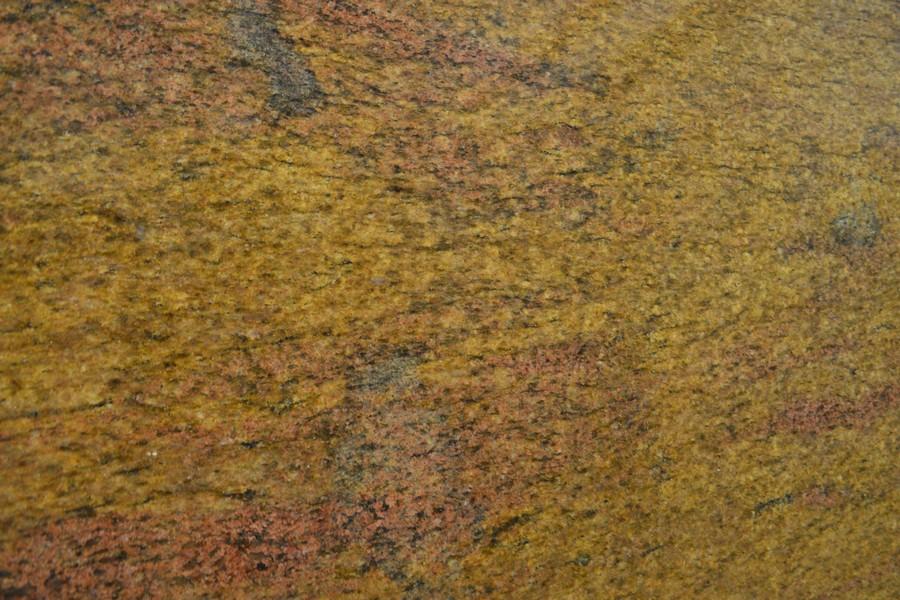 Sahara Gold Granite