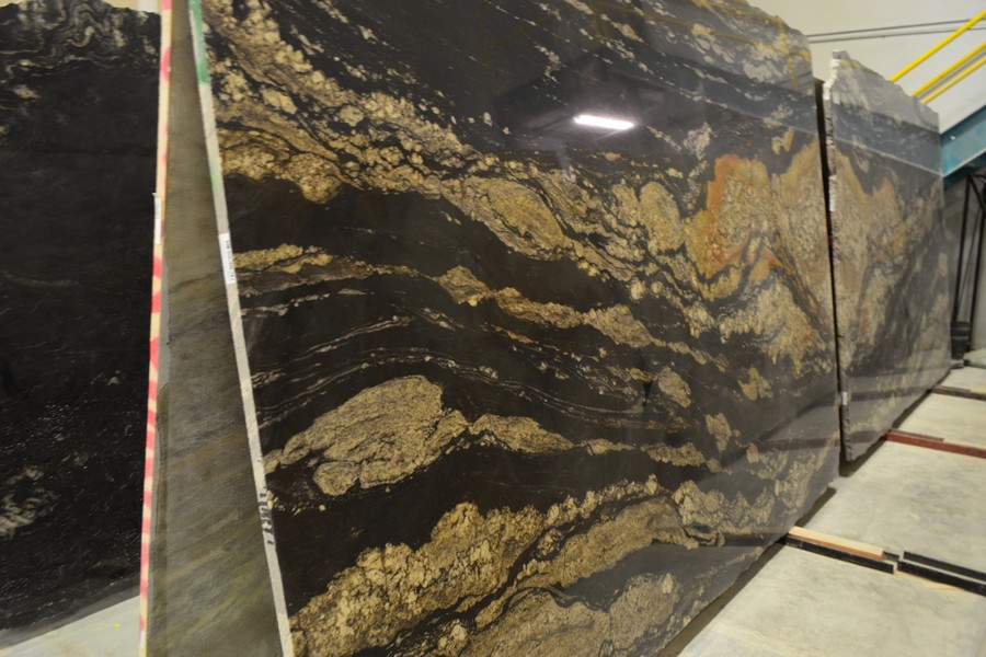 Supreme Fantasy Granite