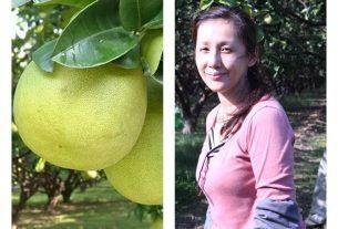 台南青農聯誼會-謝玉潔