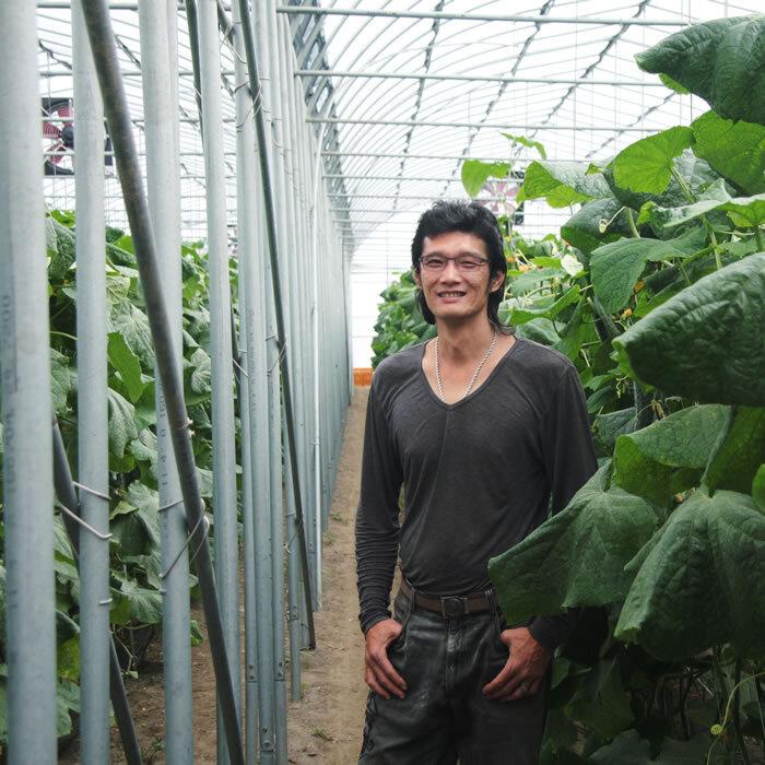 台南青農聯誼會許瑞芫