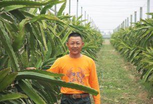 台南青農聯誼會施宗憲