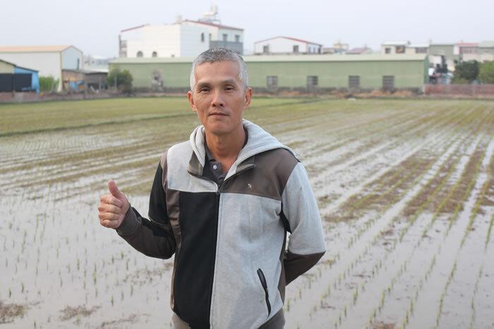 台南青農聯誼會柯金樹