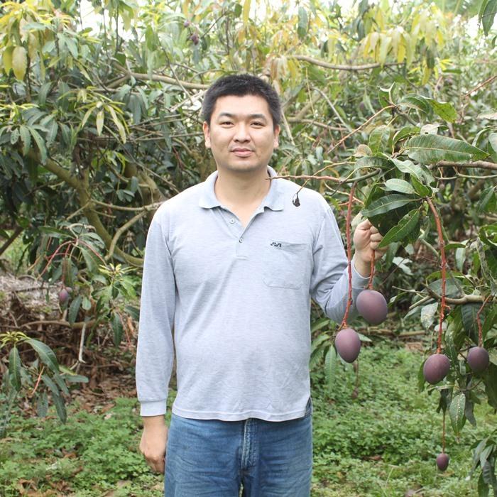 台南青農聯誼會王志強