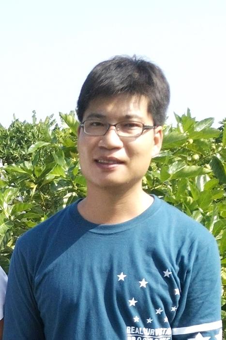 台南青農聯誼會劉昌源