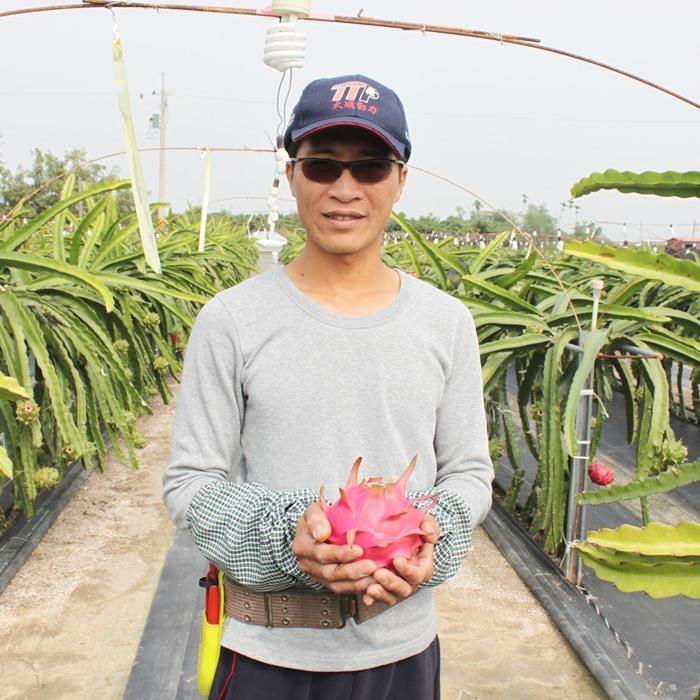 台南青農聯誼會王信中