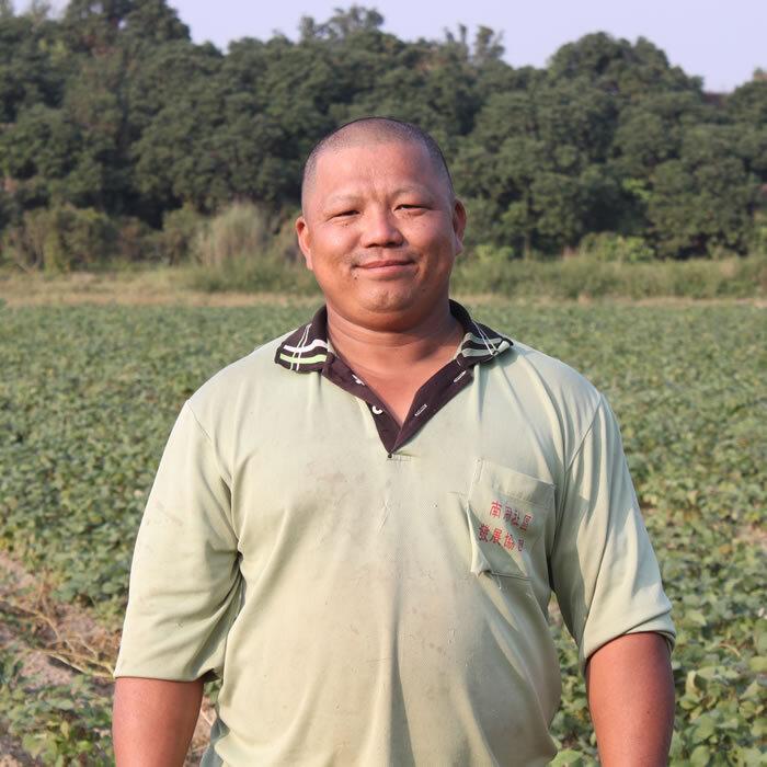 台南青農聯誼會胡育健