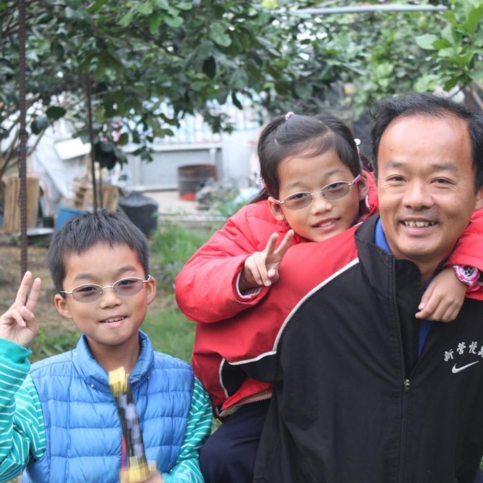 台南青農聯誼會張景惠