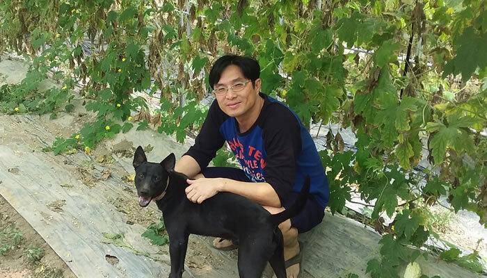 候文章 - 台南青農聯誼會
