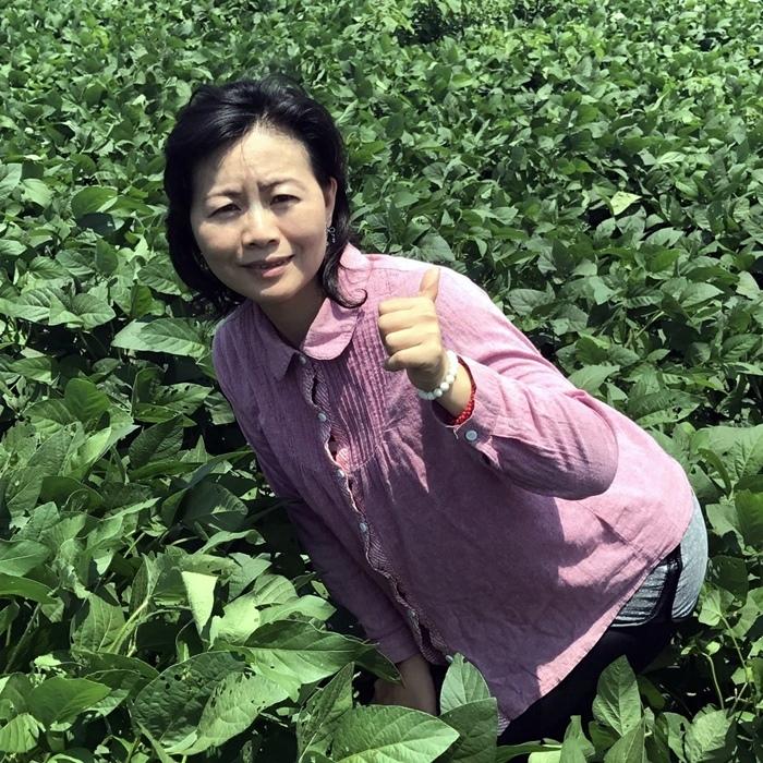 劉淑娟 - 台南青農聯誼會