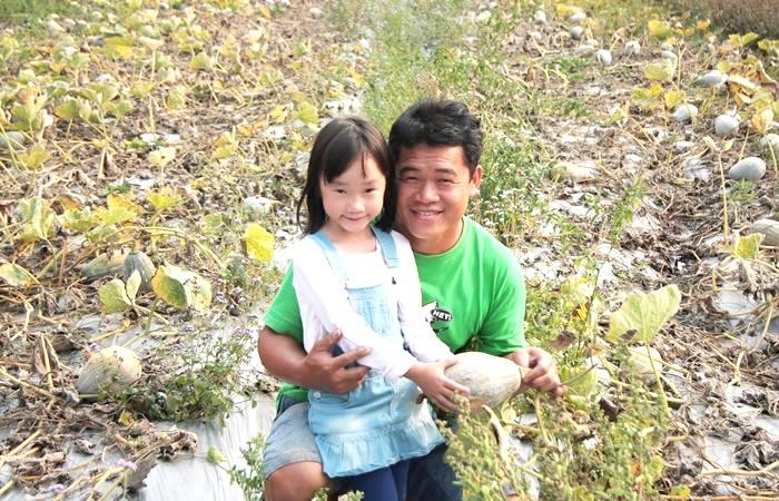 尤文斌 - 台南青農聯誼會